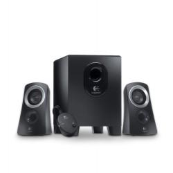 Logitech z313 Stereo Speakers 2.1