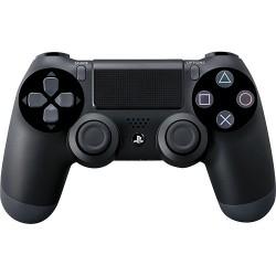 Sony PS4 Wireless Controller - Black