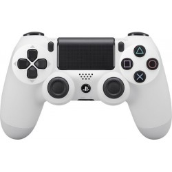 Sony PS4 Wireless Controller - White