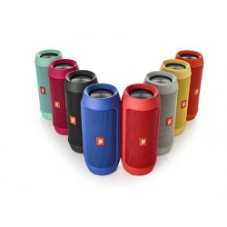 JBL Charge 2+ Splashproof Portable Speaker