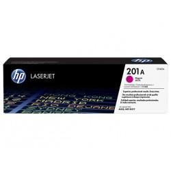 HP 201A Magenta LaserJet Toner