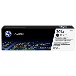 HP 201A Black LaserJet Toner