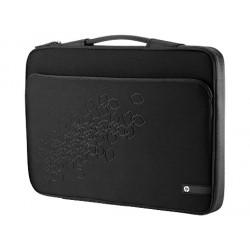 HP Black Cherry Notebook Sleeve