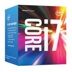 Intel Core i7-6700 Quad-core Processor (8M Cache, up to 4.00 GHz, 6th generation)