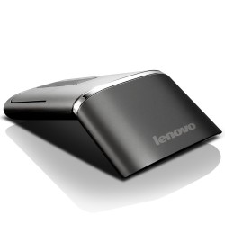 Lenovo N700 Wireless & Bluetooth Mouse and Laser Pointer