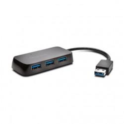 Kensington UH4000 USB 3.0 4-Port Hub