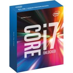 Intel Core i7-6700K Quad-core Processor (8M Cache, up to 4.20 GHz, 6th generation)