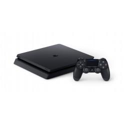 Sony Playstation 4 Slim - 500 GB Black