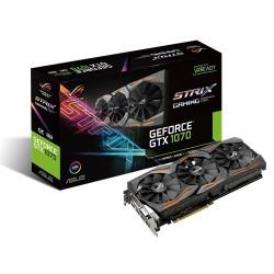 Asus Strix GeForce GTX 1070 OC Edition 8GB GDDR5