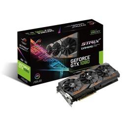 Asus Strix GeForce GTX 1080 8GB GDDR5X